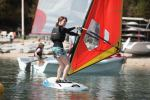 Level 1 Windsurfing